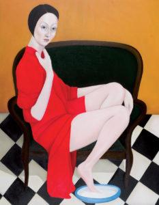 Nina Mambourg